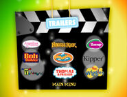Lights, Camera, Action! Trailers