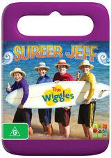 Surfer Jeff (video)