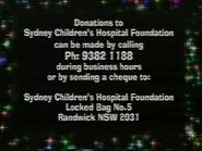 SydneyChildren'sHospitalFoundationCredits