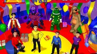 The Wiggles- Wiggly Party (PC Game)