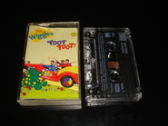 TootToot1998AudioCassette