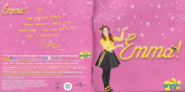 Emma!albumbooklet