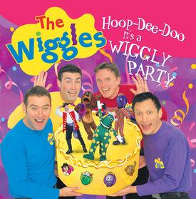 Hoop-Dee-DooIt'saWigglyParty-Album
