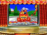BigRedCar-TheWigglyCircus