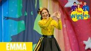 The Wiggles Dial E for Emma