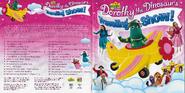 DorothytheDinosaur'sTravellingShow!albumbooklet