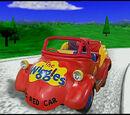 Big Red Car (vehicle)