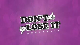 """The Living End - """"Don't Lose It"""" (Official Music Video)"""