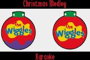 ChristmasMedleyKaraokeSongTitle