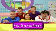 Ooey,Ooey,OoeyAllergies!-SongTitle