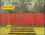 SlowStreet