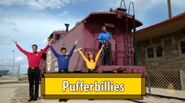 Pufferbillies-2014SongTitle