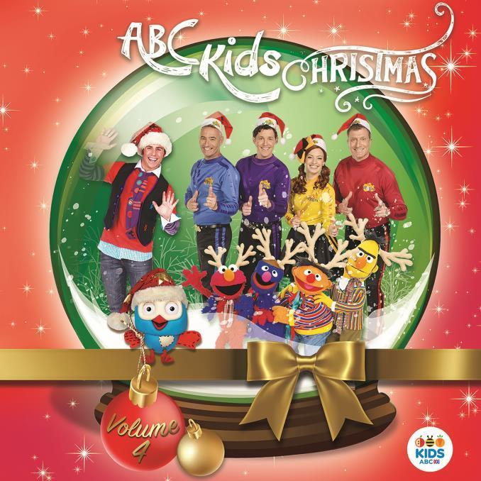 abc kids christmas volume 4 is a wiggles album that was released on november 3rd 2017 with 2 songs dorothys special christmas cake and henrys christmas