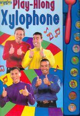Play-Along Xylophone
