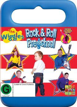 RockNRollPre-School