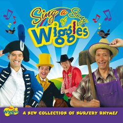 Sing a Song of Wiggles - album