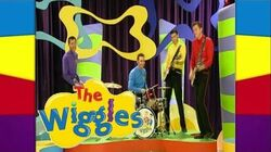 The Wiggles - Dressing Up