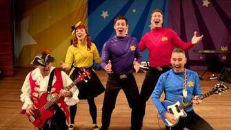 The Wiggles - Rise for Alex