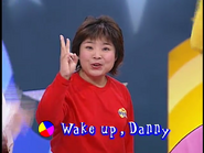 WakeUpDanny!12