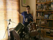 AnthonySilvestriniPlayingDrums