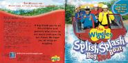 SplishSplashBigRedBoatalbumbooklet