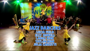 TheJazzDancers'Titles