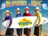 Surfer Jeff (album)