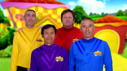 TheWiggles'RoadSafetyMessage