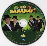 GoBananas!USalbumdisc