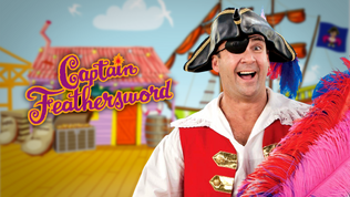 Captain Feathersword (character)
