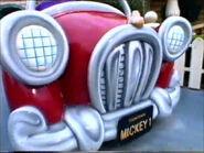 Mickey'sRedCarLicensePlate