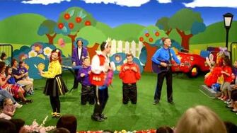 The Wiggles Taking Off! DVD ~ Trailer