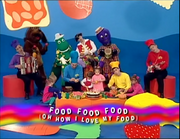 FoodFoodFood(Oh,HowILoveMyFood)Nutritiontitlecard
