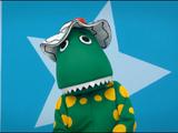 Dorothy the Dinosaur (character)