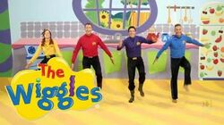 The Wiggles - Rubber Boots