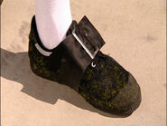 Benny'sShoe