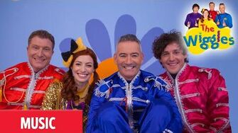 The Wiggles Today