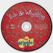 YuleBeWigglingDoublePackdisc