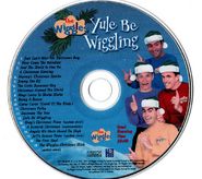 Yule Be Wiggling US Disc