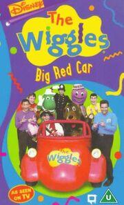 BigRedCar1999