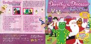 DorothytheDinosaurMeetsSantaClausalbumbooklet