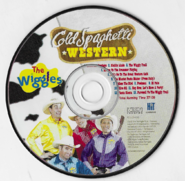 ColdSpaghettiWesternUSalbumdisc