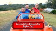 Let'sGo(We'reRidingInTheBigRedCar)-2013SongTitle