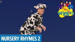 The Wiggles Hey, Diddle, Diddle The Wiggles Nursery Rhymes 2