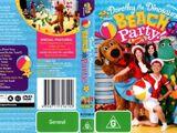 Dorothy the Dinosaur's Beach Party (video)