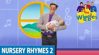 The Wiggles Mr Polly Had a Dolly The Wiggles Nursery Rhymes 2