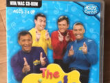 Fun with The Wiggles (2006 PC Game)