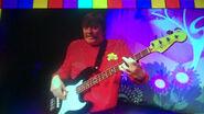 MurrayPlayingFenderBassGuitarinTeddyBear,TeddyBear,TurnAround-2012