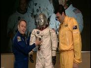 AstronautSpacesuit