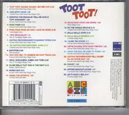 TootToot!OriginalAlbumBackCover
